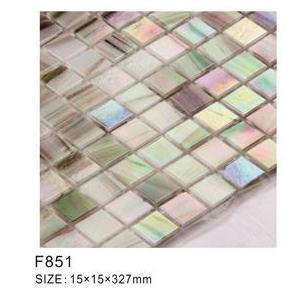 Мозаика стеклянная F 851