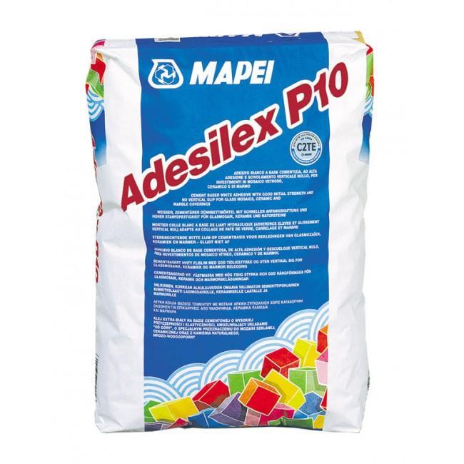 Клей белый ADESILEX P10