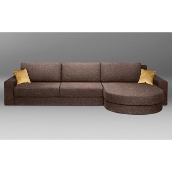 Неаполь угловой диван