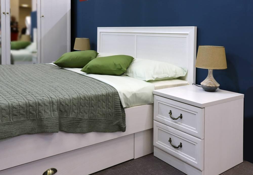 Спальный гарнитур Camilla