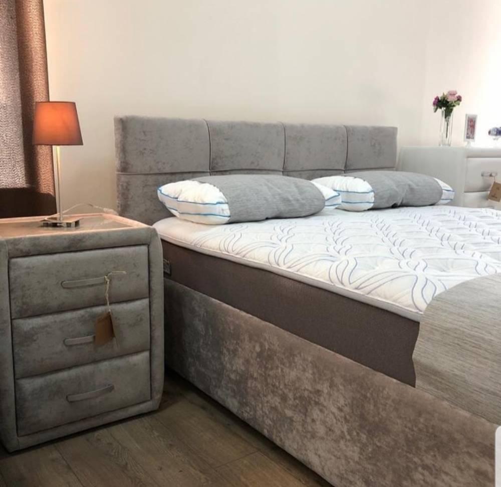 Кровать Life1/ Life Box 1