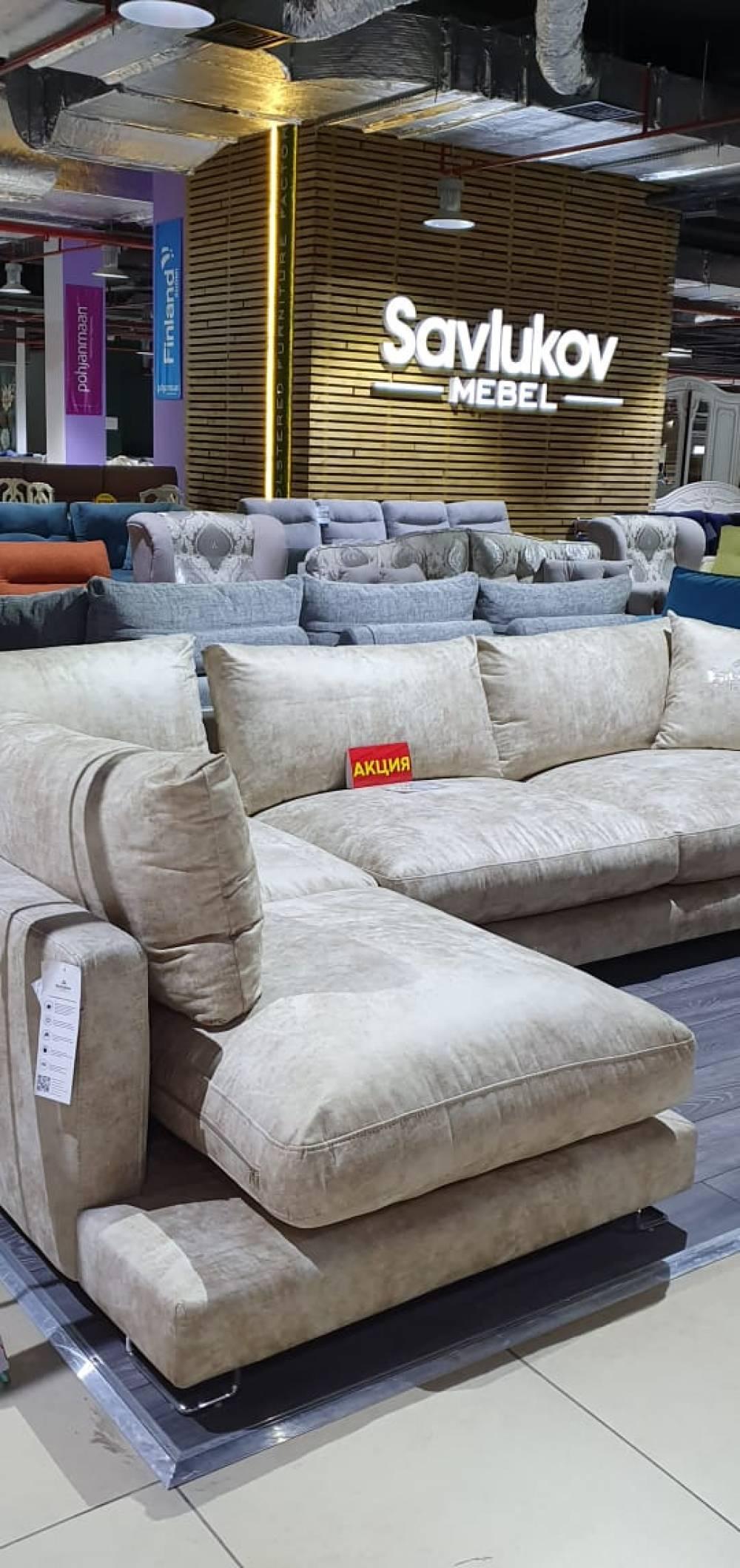 """Угловой диван """"Эго"""""""