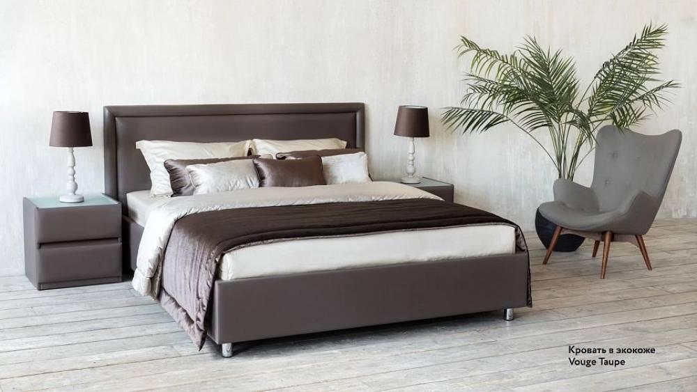 Кровать domenico с подъемным механизмом 200*160