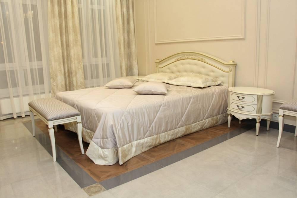 """Кровать """"Палермо-59-01"""""""
