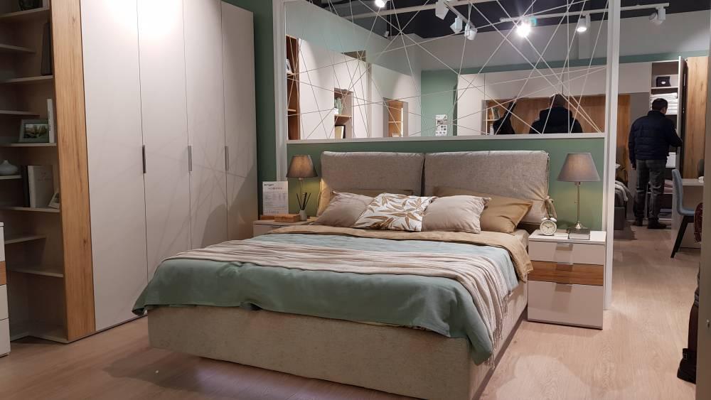 Кровать Duo