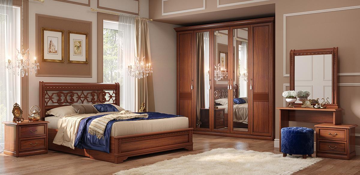 """Спальня """"Dante"""""""