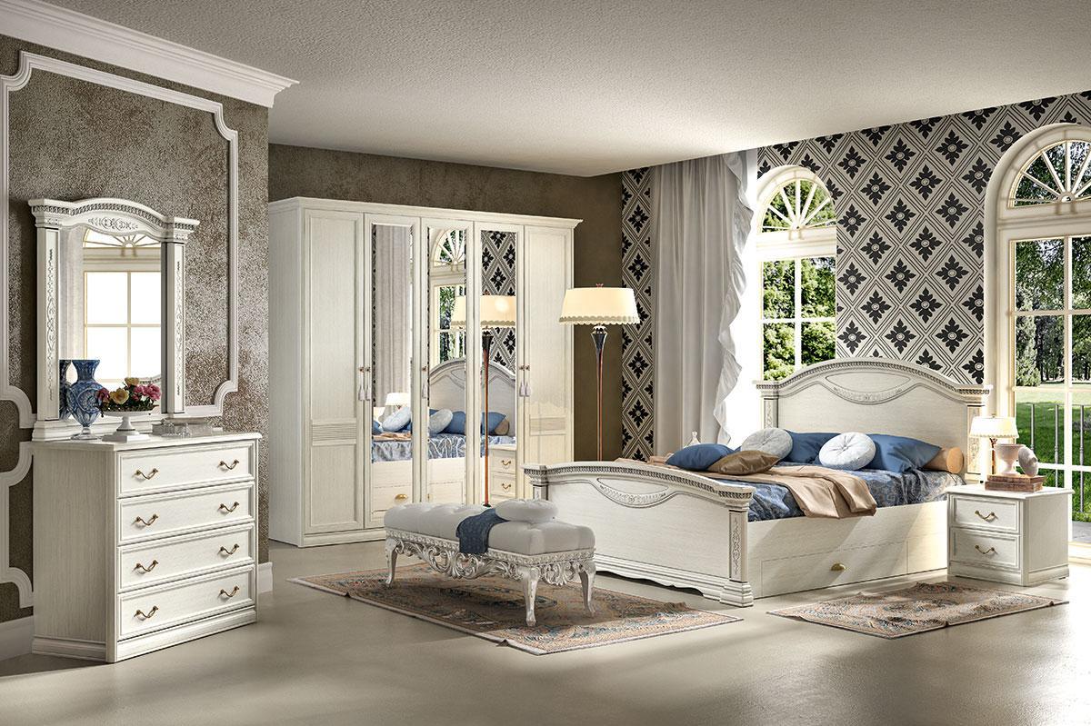 """Спальня """"Лючия"""""""