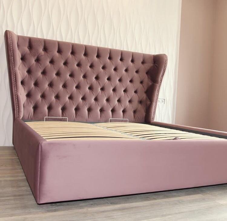 Кровать с\без механизмом