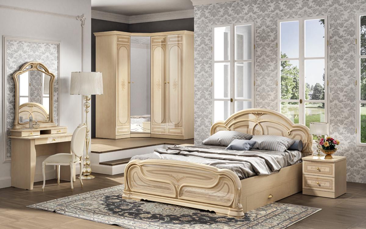 """Спальня """"Марта"""""""