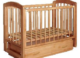 Детская кровать Люкс