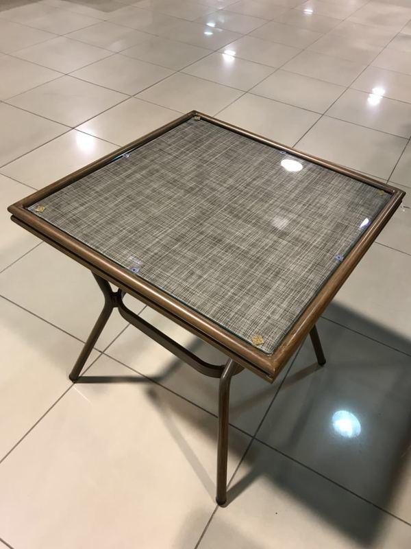 Стол квадратный Bistro (70*70 см)