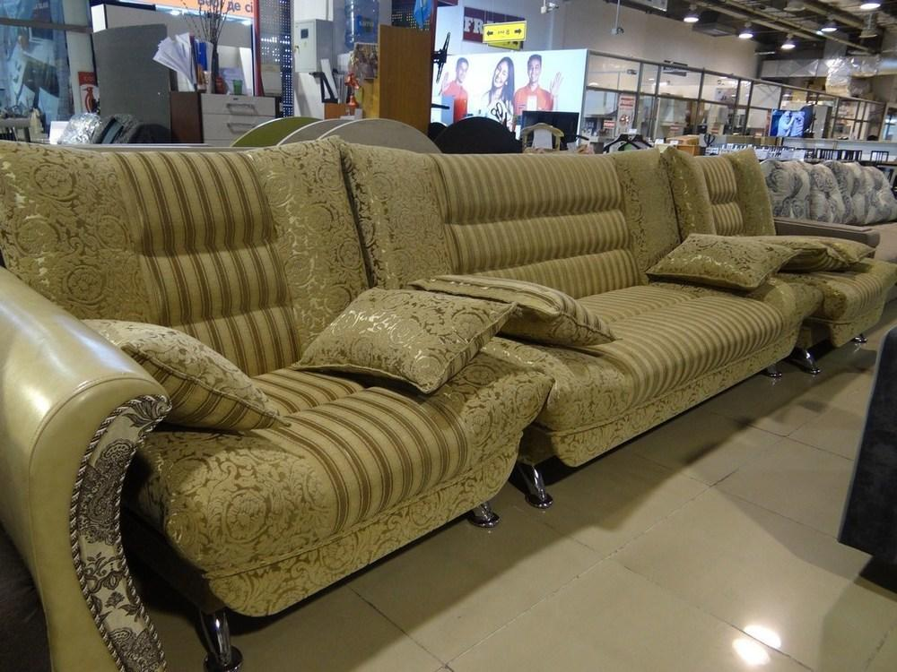 "Комплект диван, кресло ""Диор"""