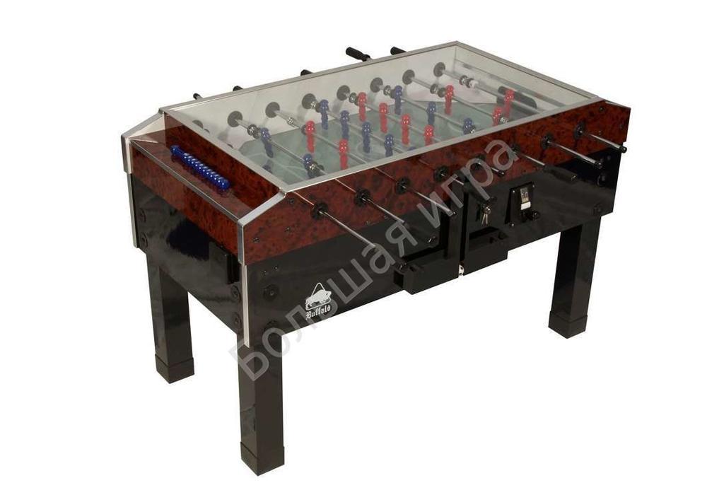 Футбольный стол coin top