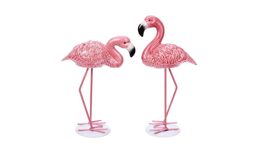 """Статуэтка """"Фламинго"""""""