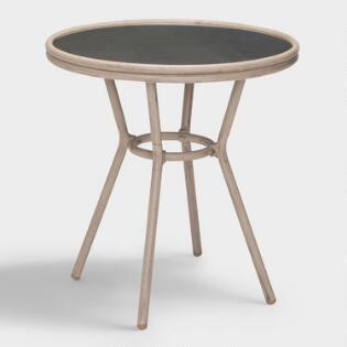 Стол круглый Bistro (70 см)