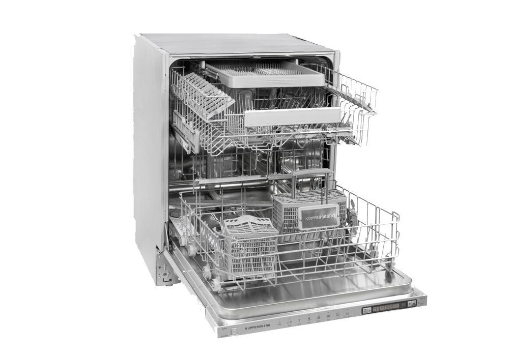 Посудомоечная машина glА 689