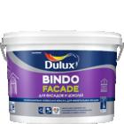 Краска по бетону для наружных работ dulux bindo facade