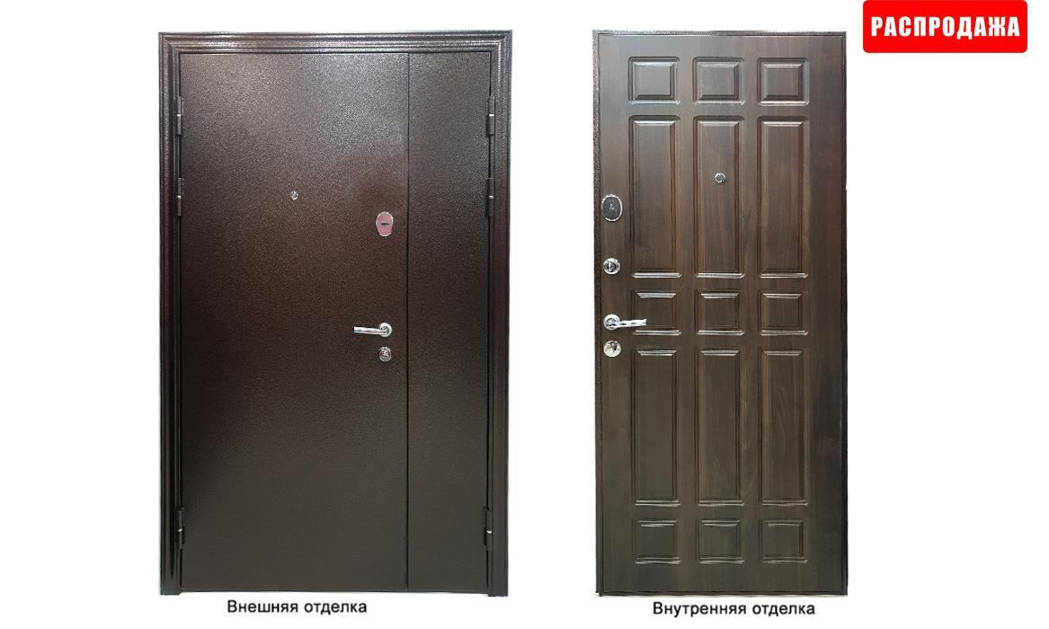 Дверь входная Professor Д