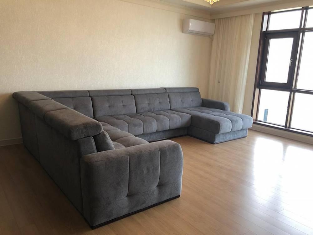 Модульный диван Камелот