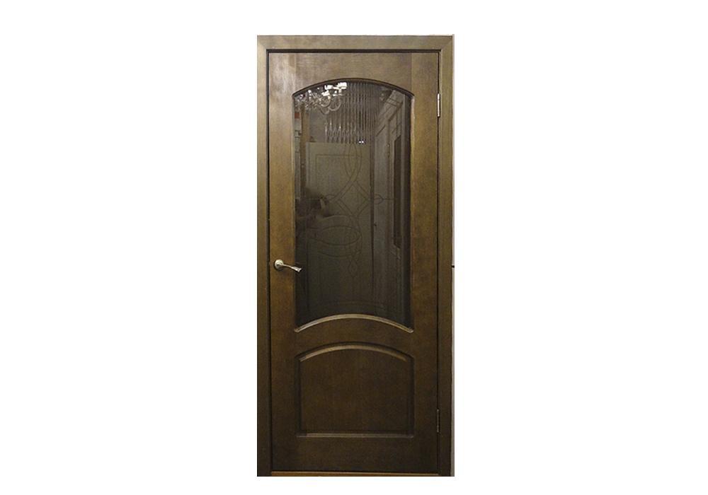"""Дверь межкомнатная """"М25"""""""