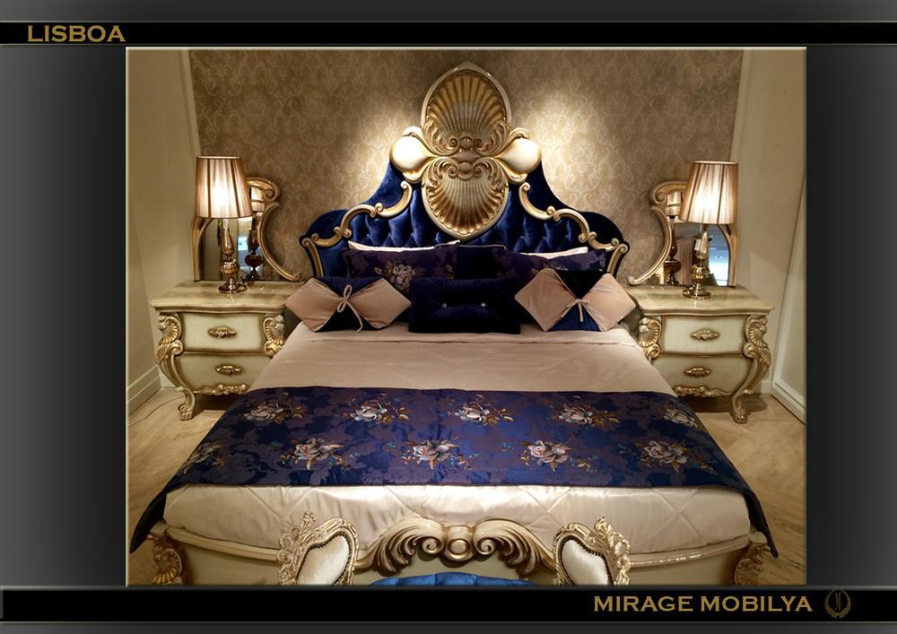 "Спальня ""LISBOA 5"""