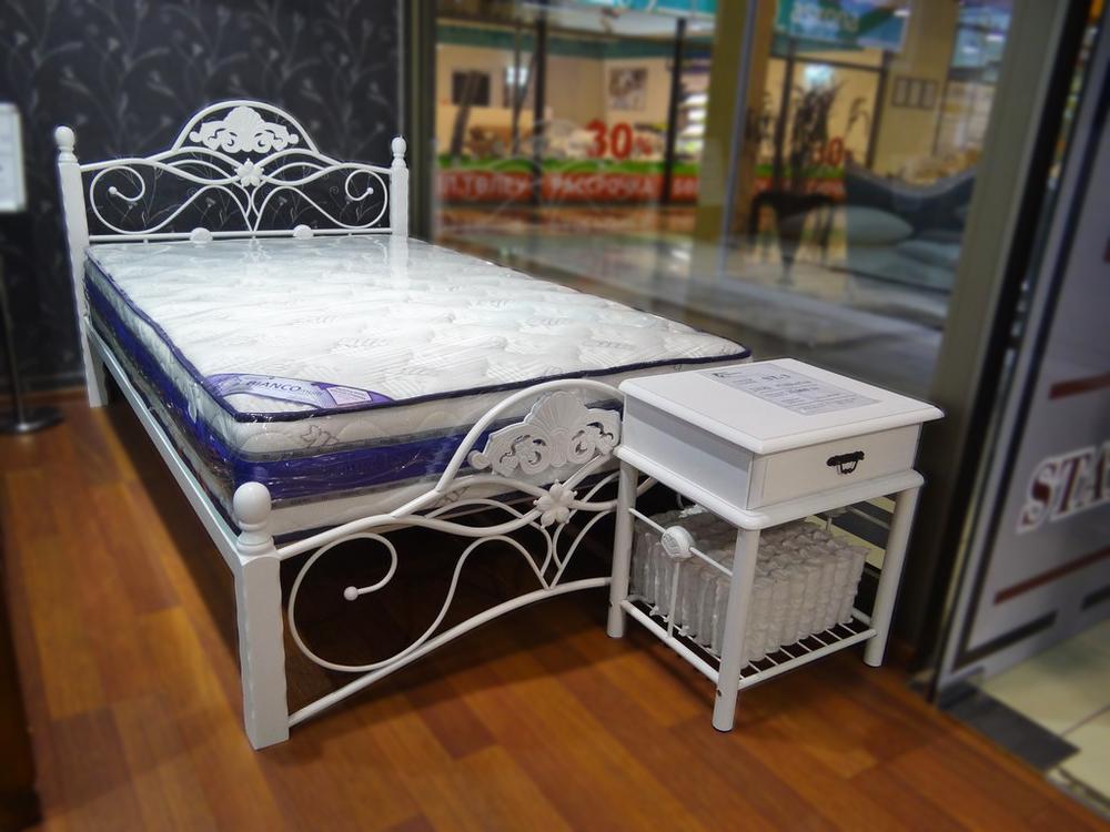 Кровать 881