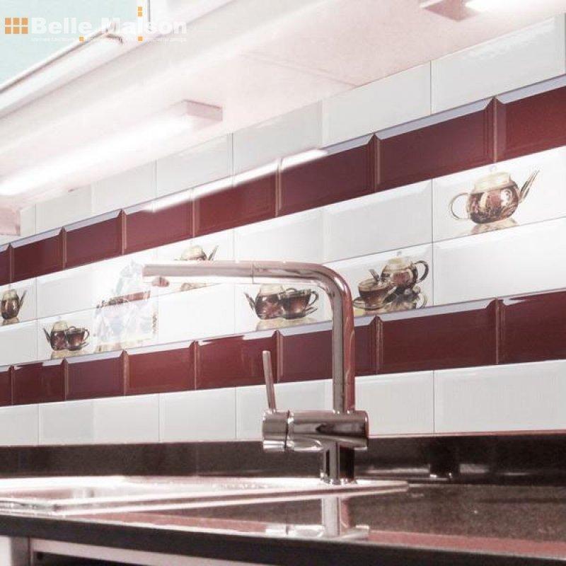 Кафельная плитка MONOCOLOR BLANCO