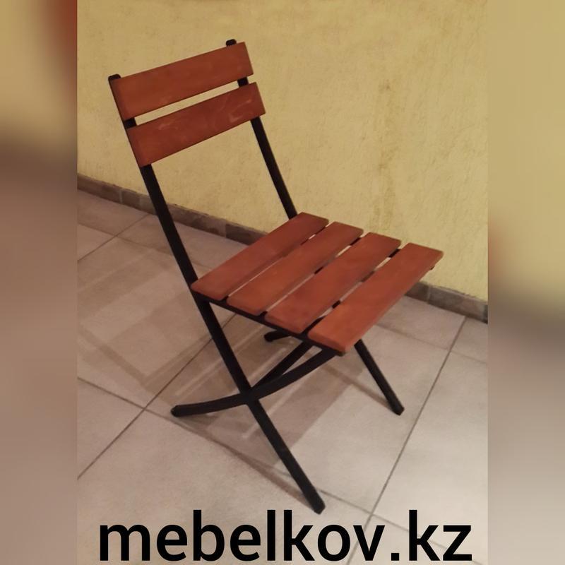 Кресла, лавочки кованые