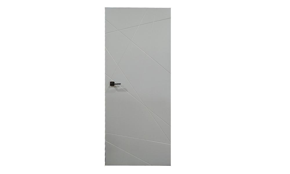 """Дверь межкомнатная """"Абстракция"""""""
