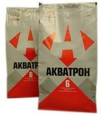 "Герметик ""АКВАТРОН – 6"""