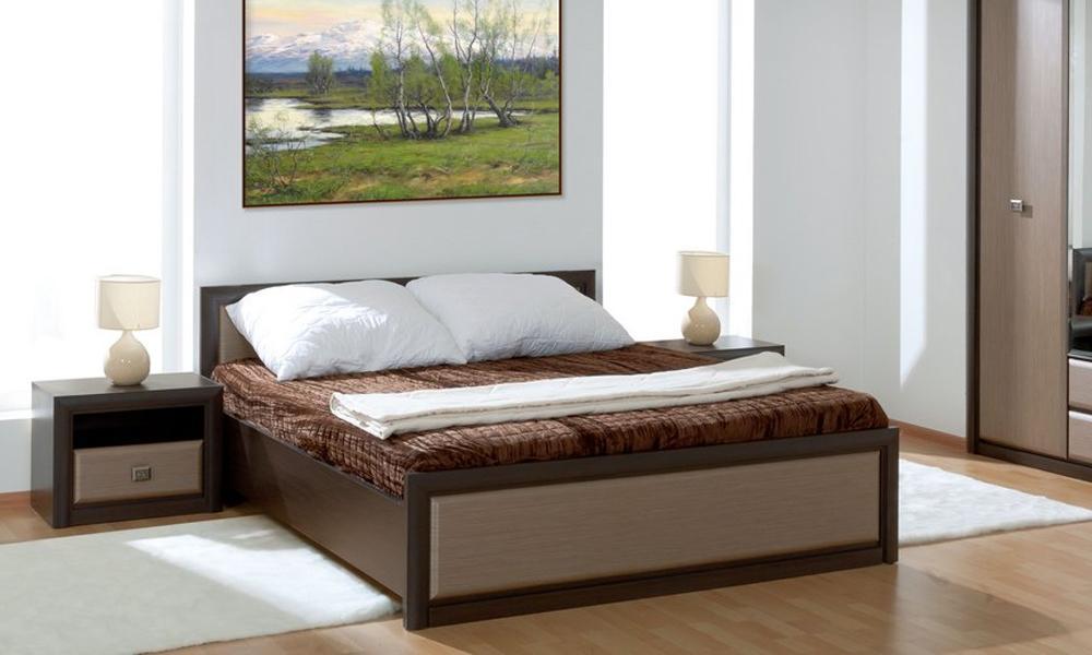 """Кровать """"Коен"""""""