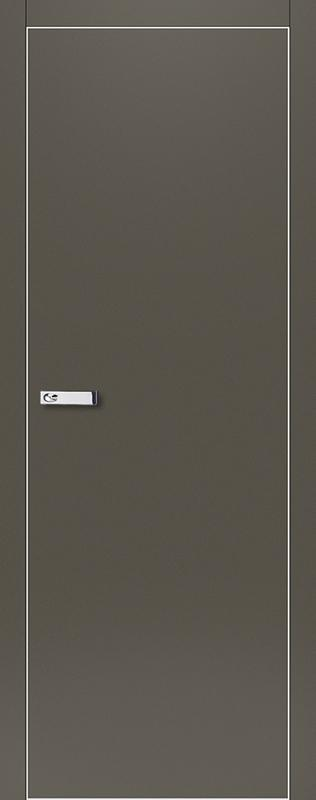 Дверь межкомнатная 1VG