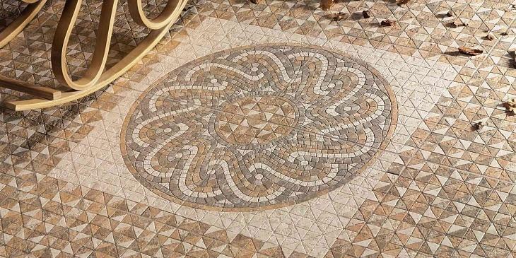 коллекция AGADIR керамогранит