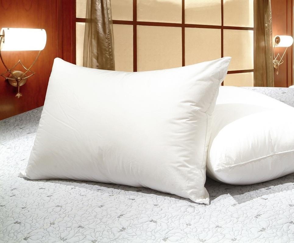 Подушка Отельная 5 звезд