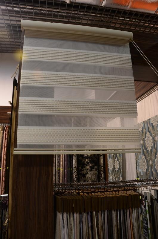 Ролл шторы день-ночь