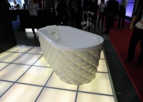 Ванна акриловая TK-19