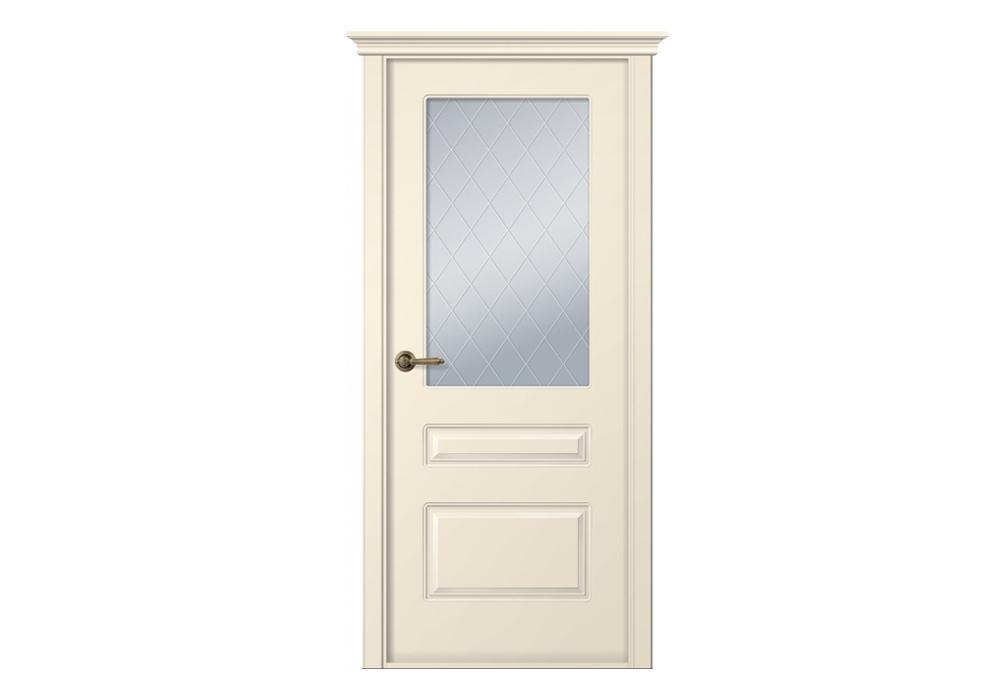 "Дверь межкомнатная ""Роялти"""