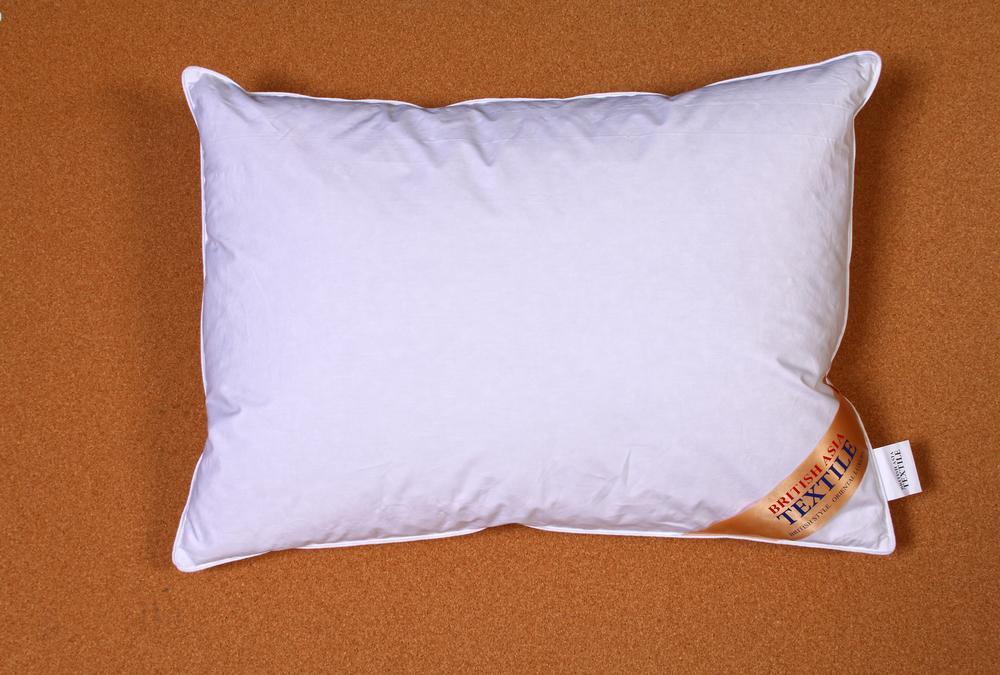 Подушка Пуховая