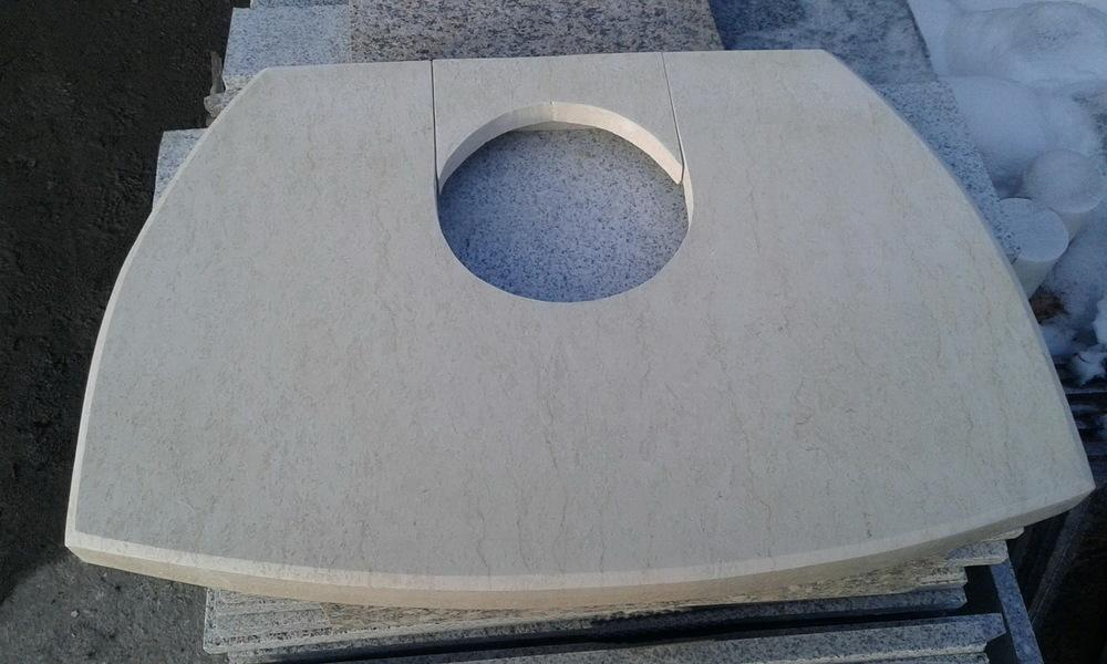 Столешница из камня