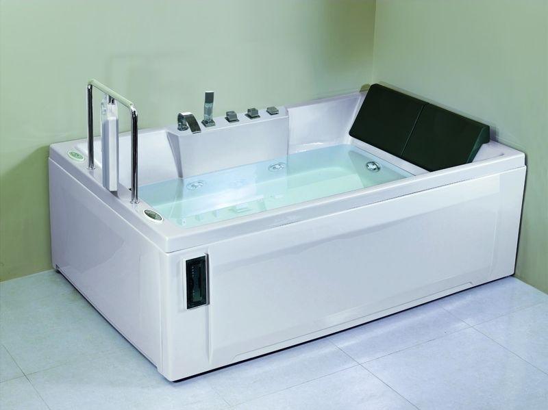 Ванна с гидромассажем APPOLLO АT-0956