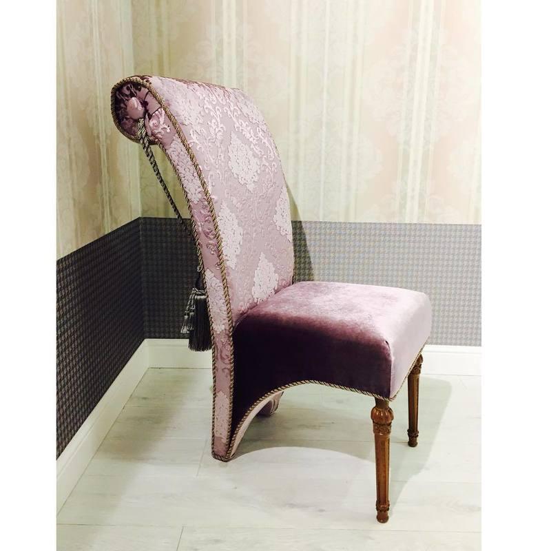 """Кресло """"Бубончик"""""""