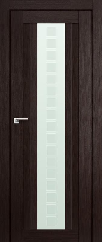 Дверь межкомнатная 16X