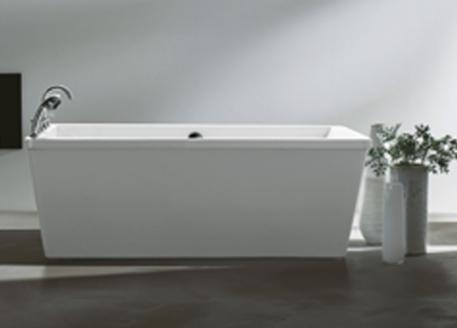 Ванна акриловая Freestanding Series Bathtub-D-8006