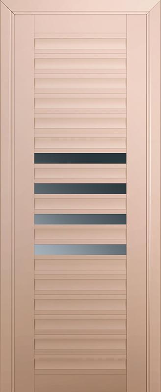 Дверь межкомнатная 55U