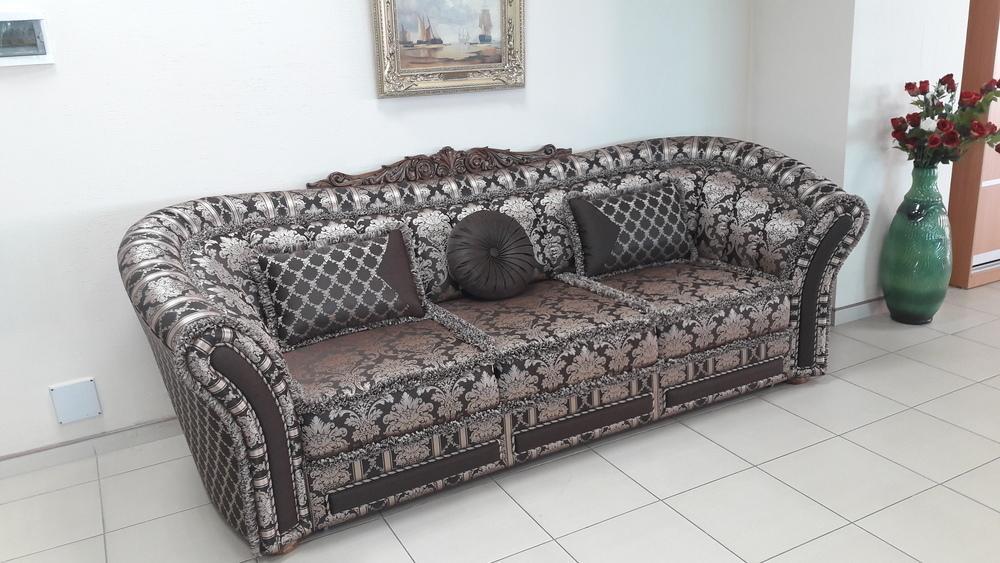 """Модель """"Павел диван"""""""
