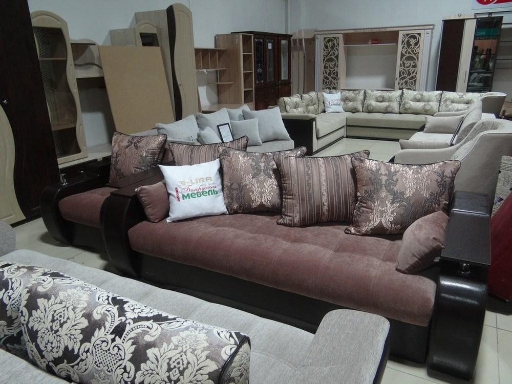 """Комплект диван, кресло """"Парадиз"""""""
