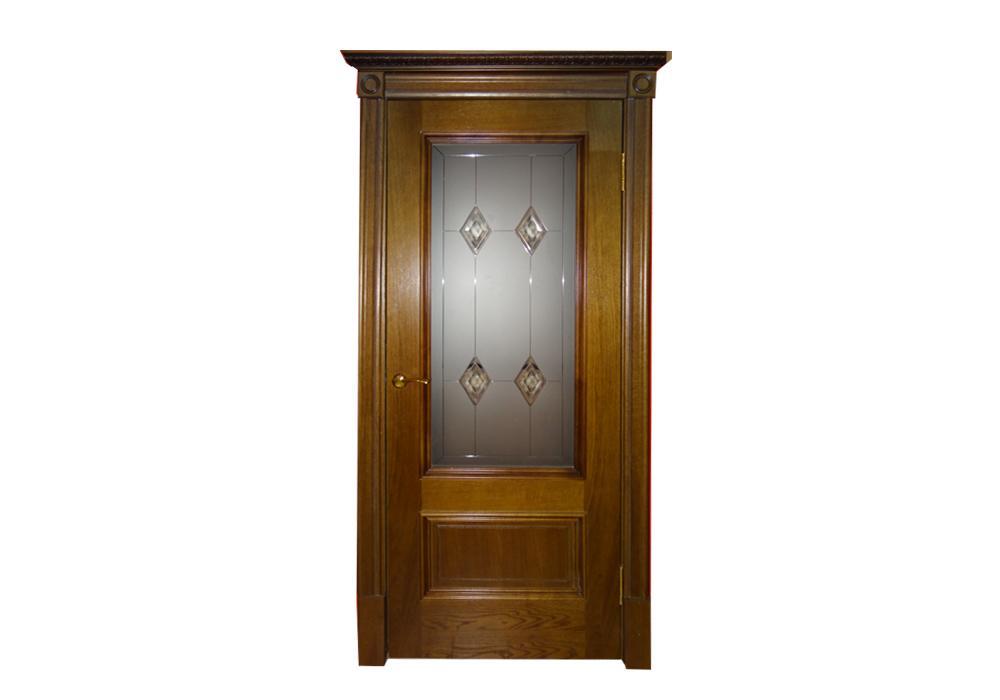 Дверь межкомнатная Йорк
