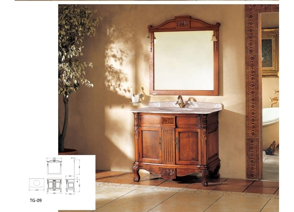 Гарнитур в ванную TG-09
