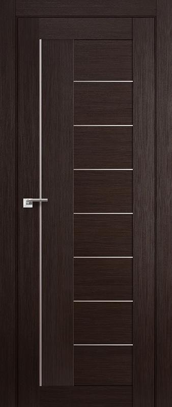 Дверь межкомнатная 17X