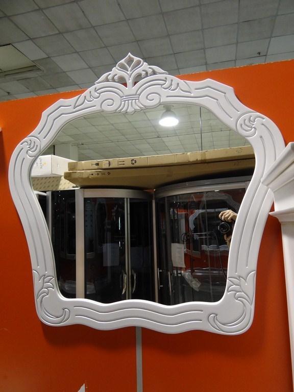 Гарнитур в ванную Verona серебро